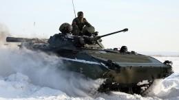 Польский генерал описал сценарий войны России иНАТО заКалининград