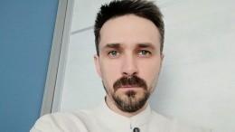 Добронравов отреагировал насмерть коллеги из«Сватов» Ивана Марченко