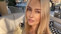«Устала отэтого»: Рудова пожаловалась надискриминацию из-за своей красоты