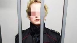 Фейкового «росгвардейца» задержали впетербургском метро— фото
