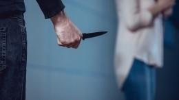 «Нож тупой был»: юноша рассказал, как убивал свою 17-летнюю возлюбленную (18+)