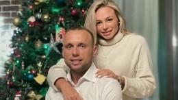 «Первый хет-трик вжизни»: Денис Глушаков стал отцом втретий раз