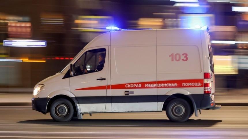 Житель Москвы убил пятилетнего сына вподъезде дома