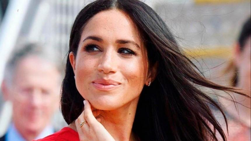 Меган Маркл рассказала омыслях осамоубийстве из-за давления королевской семьи