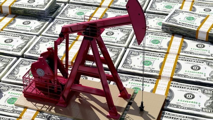 Цена нефти Brent поднялась выше 71 доллара забаррель