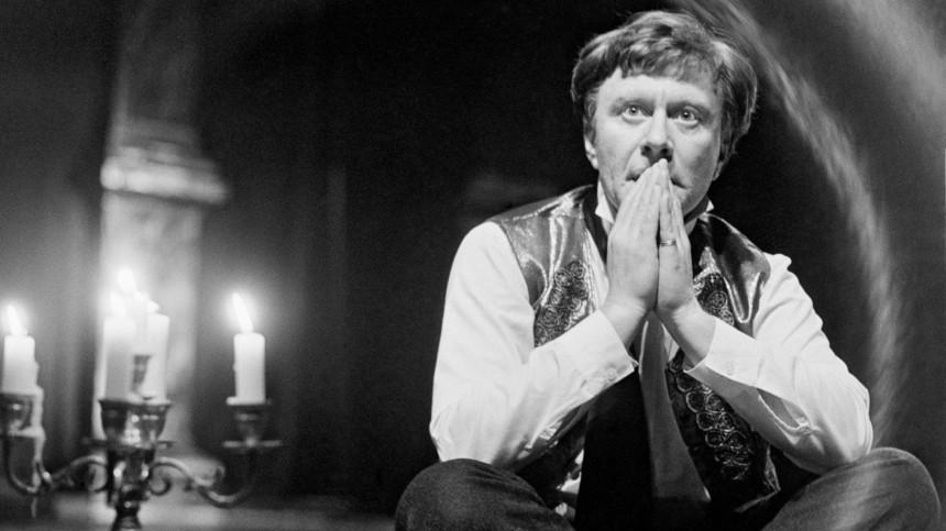 «Помню, как вчера»: стали известны последние слова Андрея Миронова перед смертью