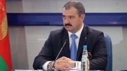 МОК отказался признать сына Лукашенко президентом НОК Белоруссии