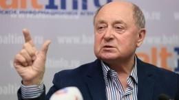Созвездами инальду: как легендарный тренер Алексей Мишин отметил 80-летие?