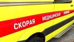 Более 20 детей госпитализировали вМахачкале спризнаками отравления