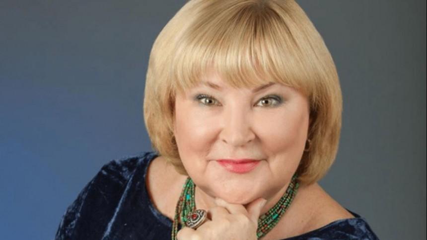 Автор «авантюрных детективов» Татьяна Полякова умерла на62-м году жизни