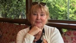 Менеджер Татьяны Поляковой рассказала одате иместе прощания списательницей