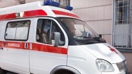 Уголовное дело возбуждено пофакту массового отравления детей вМахачкале