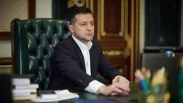 Зеленский пообещал лично встретиться скаждым лидером «нормандской четверки»