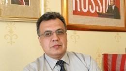МИД РФпрокомментировал приговор поделу обубийстве посла Карлова