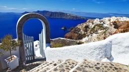 Греция назвала сроки вероятного открытия туристического сезона