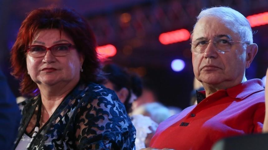 «Неимеет никакого отношения»: Петросян признался, что никогда неотдаст Степаненко