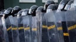 ВКГБ Белоруссии заявили оготовящихся весной протестах встране