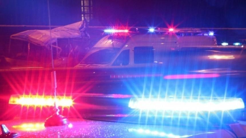 Три человека погибли вДТП с«легковушками» игрузовиком вОрловской области