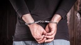 ВАмурской области задержали парня, подозреваемого вубийстве младенца