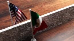 Ящик Пандоры: Байден открыл границы США для мигрантов