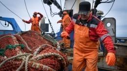 Мыэто неедим: жадные рыбаки выбрасывают наберег тонны промысловой рыбы