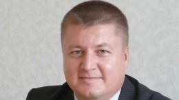 Эксклюзивное видео задержания главы Минздрава Республики Алтай Коваленко