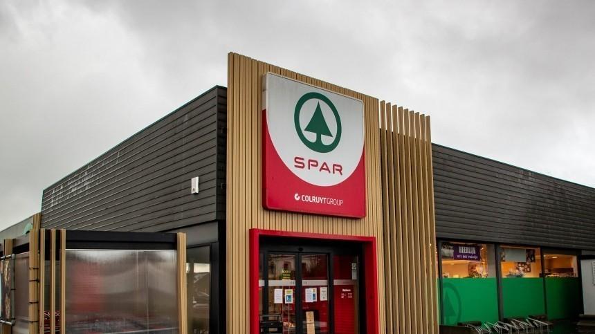 ВПетербурге задержали экс-совладельца сети магазинов Spar