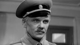Тест: Хорошоли вызнаете фильм «Офицеры»?
