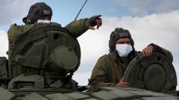 ВЛНР прокомментировали возобновление боев вДонбассе