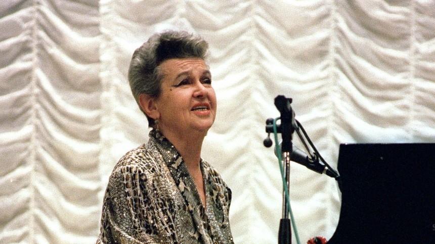 «Очень обидно»: очем переживала Людмила Лядова незадолго досмерти?