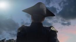 Камера вместо палаты: вИндонезии Наполеона Бонапарта посадили втюрьму
