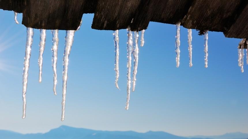 Аномальное потепление ожидается вряде регионов России с11марта