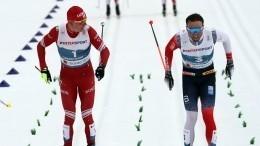 Норвежская лыжная ассоциация отозвала апелляцию надисквалификацию Клебо