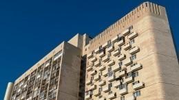 ВПетербурге приняли закон о«балконной амнистии»