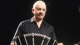 Кто он— создатель танго нуэво? Содня рождения Астора Пьяццоллы 100 лет