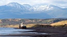 ВЯпонии заявили онеобходимости блокады Южных Курил