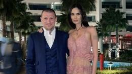Жена Павла Мамаева рассказала, зачем ейнужен адвокат для развода