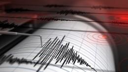 Серия землетрясений встряхнула Байкало-Амурскую магистраль