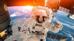 Вторая трещина готова: космонавты продолжают ремонтные работы наМКС