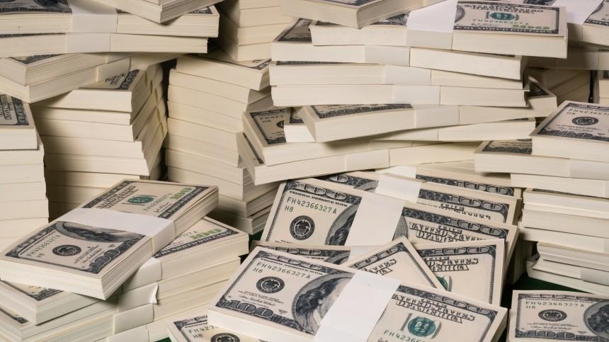 ВГосдуме заявили обуходе России отдолларовой зависимости
