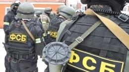 Режим контртеррористической операции введен вМахачкале