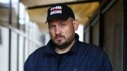 СКБелоруссии предъявил окончательное обвинение блогеру Тихановскому