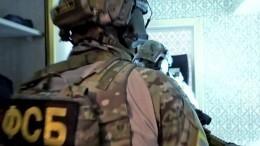 Планировавший теракт боевик нейтрализован вМахачкале— видео