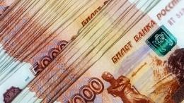 ВПетербурге более 9 миллионов бюджетных рублей похитили науборке дорог