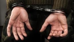 Задержан мужчина, взявший взаложницы женщину вСеверодвинске