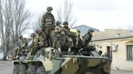 ВКремле обеспокоены усилением напряженности вДонбассе
