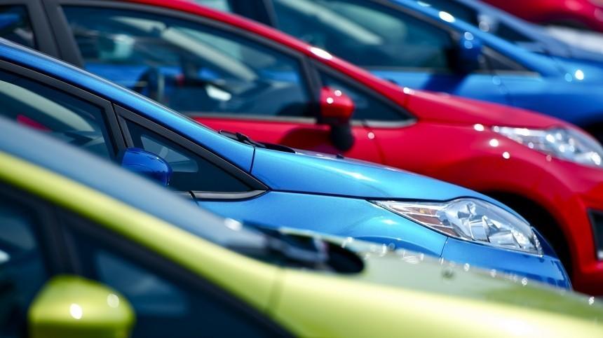 Автомобили какого цвета выгоднее всего покупать— советы автоэкспертов
