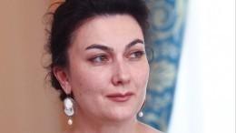 Как Аксенов отреагировал навыругавшуюся матом министра культуры Крыма?
