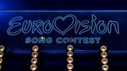 Организаторы «Евровидения» потребовали отБелоруссии заменить песню