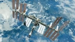 Специалисты НАСА выбросили сМКС самый тяжелый космический мусор вистории